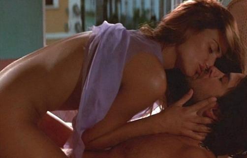 Penelope Cruz hot scene